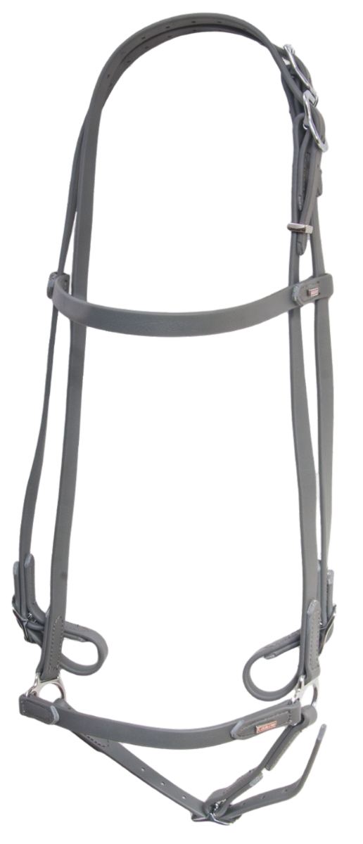 SuperStrap hannoveran bridle