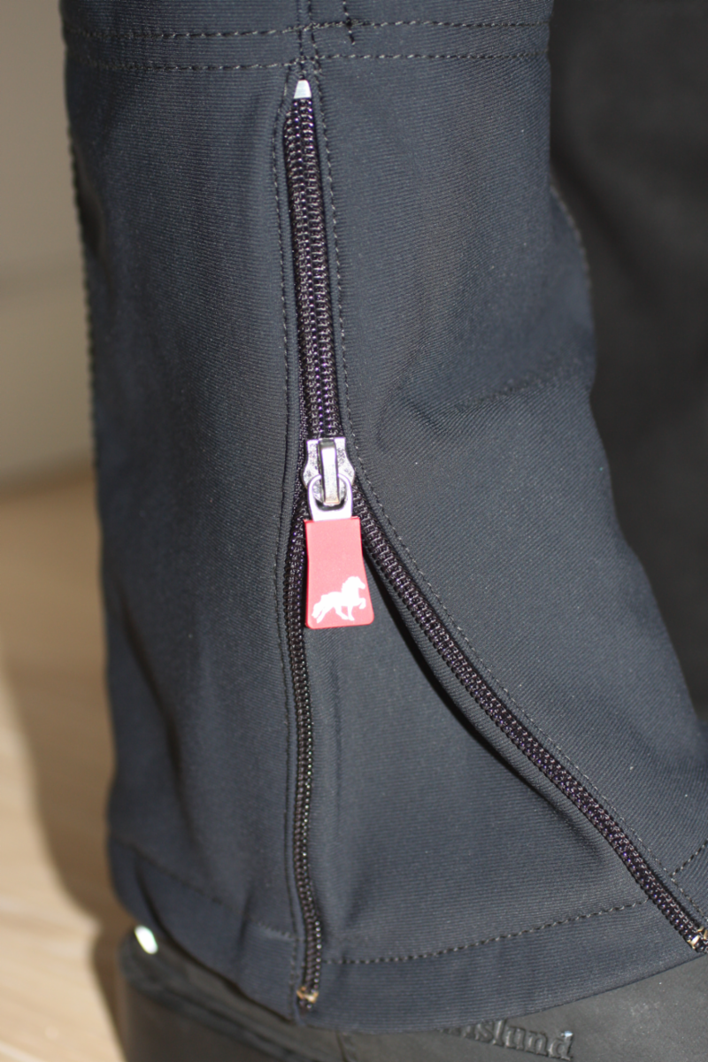 Jökull softshell breeches