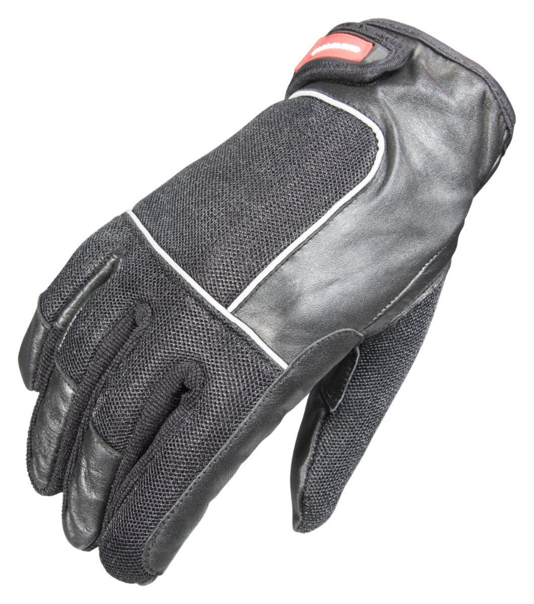 'Lux' riding gloves, summer