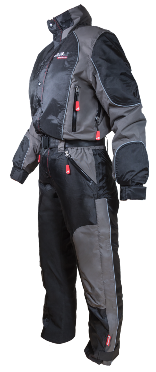 Dalvik Winter Riding Overalls
