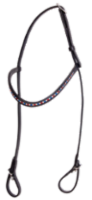 Wave headstall