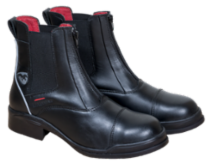 Fina jodhpur safety boots