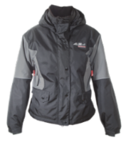 Winter riding jacket