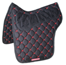 Saddle pad, Glói